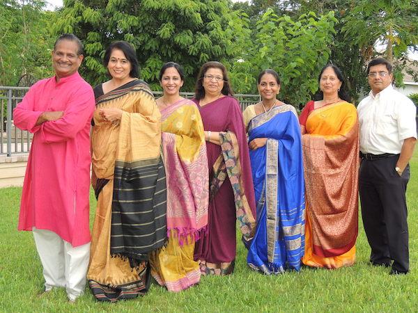 Board of Directors of Raaga