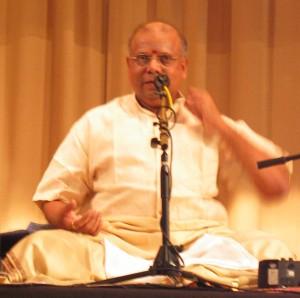 MaharajapuramRamachandran