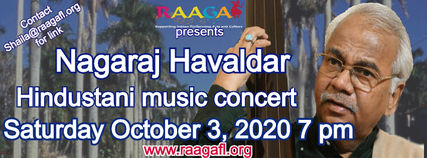 Havaldar Concert Virtual