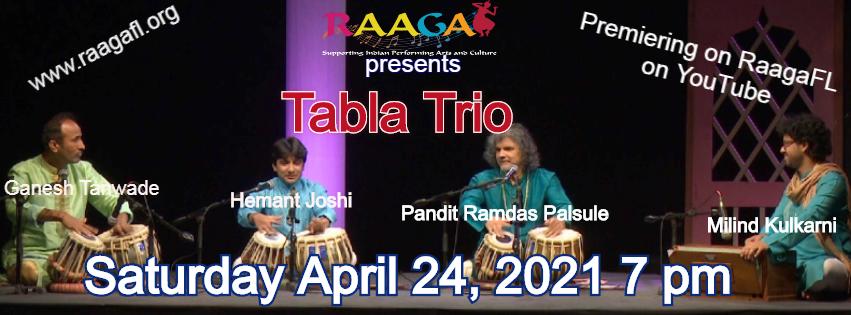 Tabla Trio